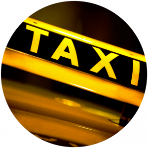 East Midlands Airport Transport - Taxis
