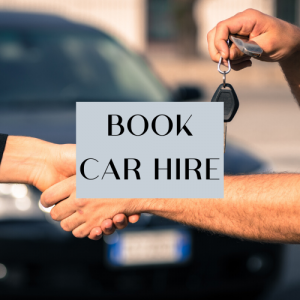 East Midlands Airport - car hire